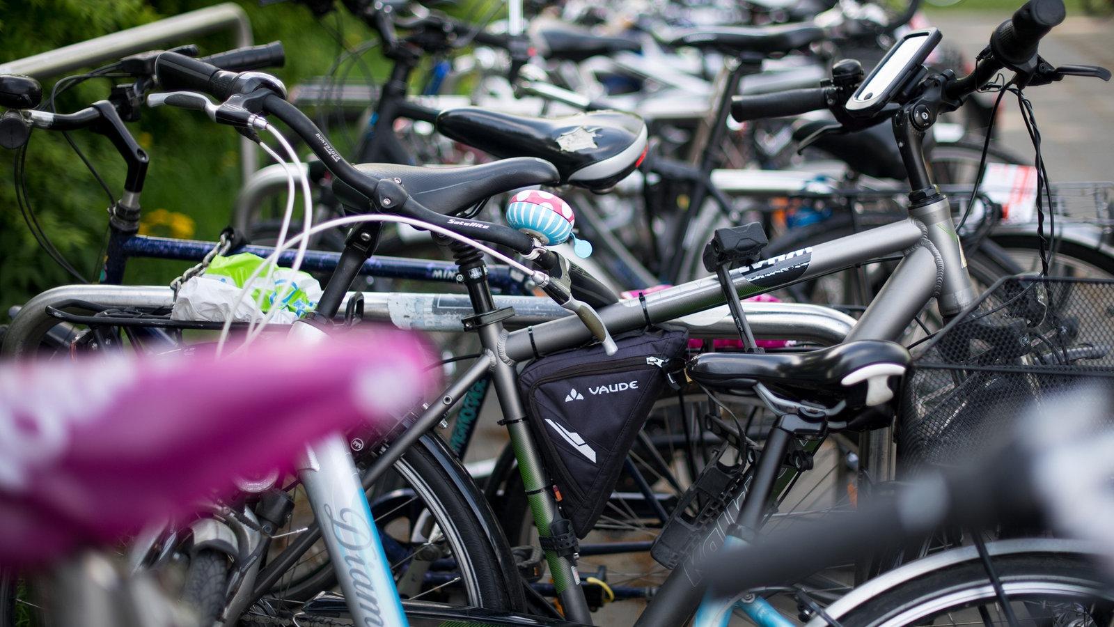 غرفه های تست دوچرخه در آخن – کلیک کنید – اخبار کودکان – اخبار