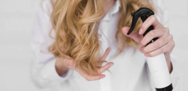 طرز تهیه سرم موی طبیعی در خانه