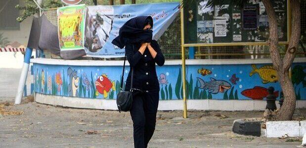 بارش در تهران و 16 استان دیگر