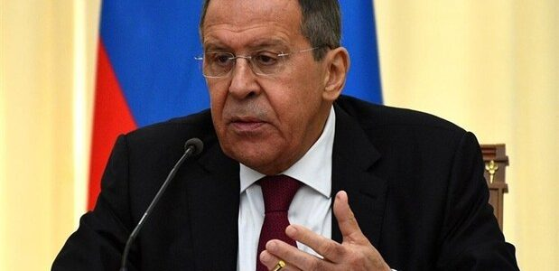 روسیه از طرح عدم مشارکت کشورهای غربی در امور دیگر کشورها استقبال می کند