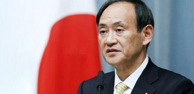 نخست وزیر ژاپن استعفا کرد